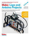 Make: Lego® and Arduino Projects